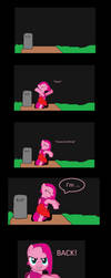 Pink is Back by redreece333