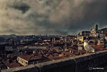 Oporto 7 by Anamartinez-Fotograf
