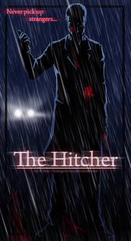 The Hitcher by Kumagorochan