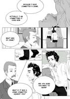 SH dj: A visit - page 5 by Kumagorochan