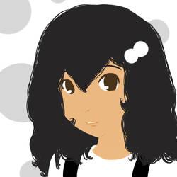 I need a haircut by Tinachan90