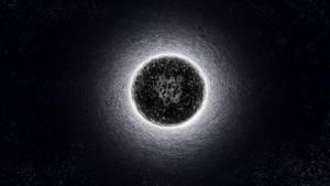 Black Sphere by txvirus