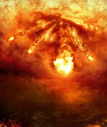 Meteor Shower Re-Edit by txvirus