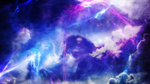 Cloud Fantasy 2013 by txvirus