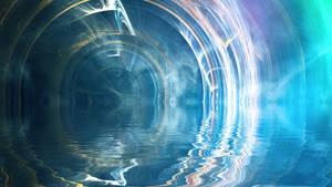 Fantasy Tunnel by txvirus