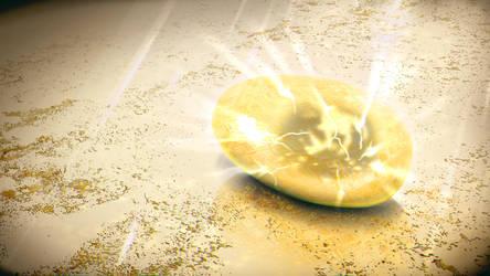 Golden Egg by txvirus