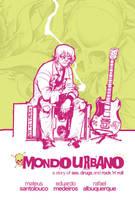 Mondo Urbano - Vol1 by rafaelalbuquerqueart