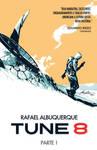 TUNE 8 - Part 1 by rafaelalbuquerqueart