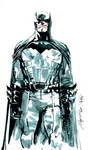 Batman Promo 1 by rafaelalbuquerqueart