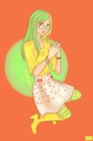 Lemo by Ryuuchi-chan