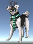 10pt Doggo Adopt by nostoppingme