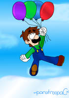 070 - Balloons by paratroopaCx