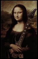 Mona Heavy by guillhermes