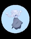 Soda by Bubblybluejellyfish