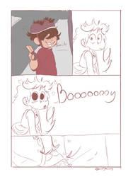 Mewberty Comic 5 by Bubblybluejellyfish