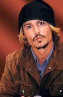Johnny Depp by fallenangel-2k3