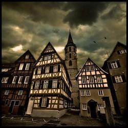 ... Schorndorf I ... by EYELIGHTZONE