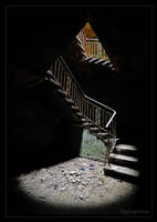 _ the only way is up _ by EYELIGHTZONE