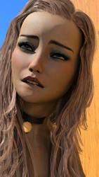 Jenny n Lolita in hottube room - pleasure by sapphicgirl