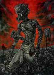 Doombringer by Edenknight