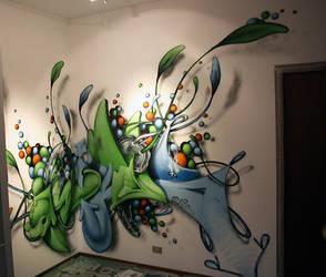 Interior design by originalASKER