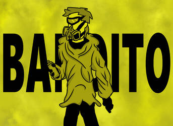 Bandito by Danbrofist