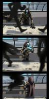 Destiny: Cayde is a hypocrite by Anodesu