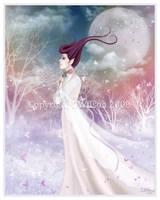 The Enchanter by DWilsonArtCreations