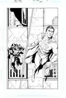 Action Comics 858 page 10 by jonsibal