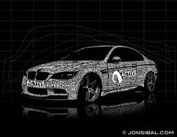 Active Autowerke 2011 Ad by jonsibal