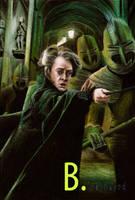 McGonagall by B-Portrayed