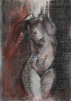 Antonie again by Papkalaci