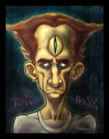 Tom's Bad Day by MRHaZaRD