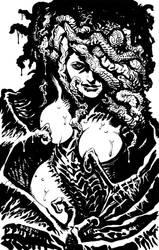 Berserk: Slan by francesco-biagini