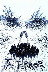 The Terror by francesco-biagini