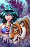 Jasmine by XxSacrosimxX