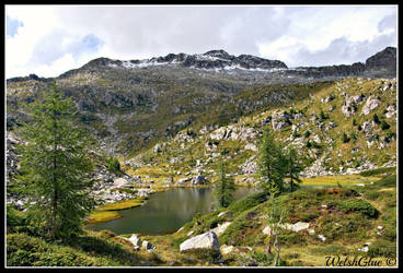 Lago Scuro part 2 by WelshGlue