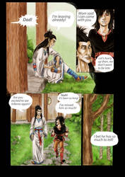 Erol chapter 1 page 17 by Stankula