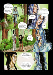 Erol chapter 1 page 21 by Stankula
