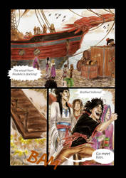Erol chapter 1 page 25 by Stankula