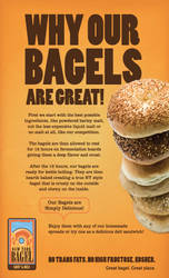 NY Bagel Cafe Deli Frenchise by NYBagelCafeDeli