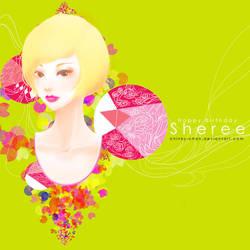 HBD Ren by Chinky-chan