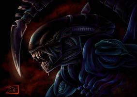 Alien by Tatsu87
