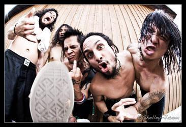 Death Angel - after II by metalpics
