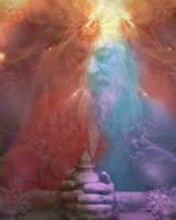 Divine dust by MysticalMike