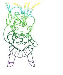 Sailor Jupiter by shaylynk