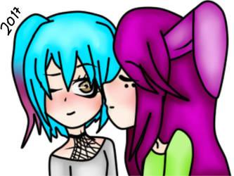 Linthia draw this again 2 by Oma99