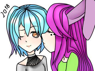 Linthia draw this again 3 by Oma99