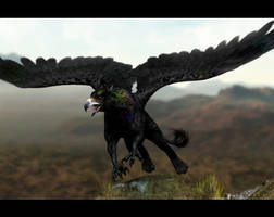 OotG: Black Sun by Ascynd