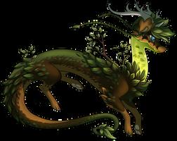 #118 Terradragon - Hidden Thicket CLOSED by Ascynd